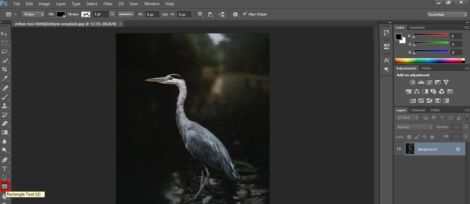 Glow Effects in Photoshop - 2