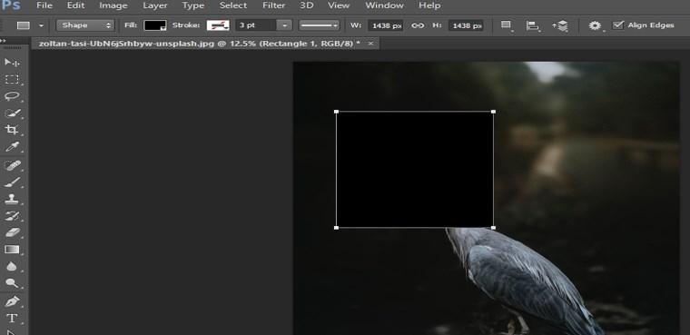 Glow Effects in Photoshop - 3