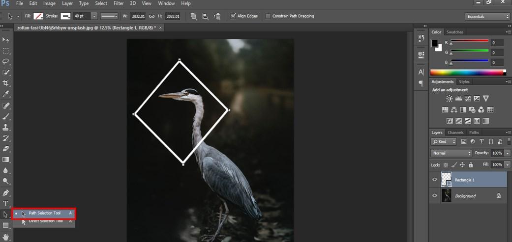 Glow Effects in Photoshop - 9