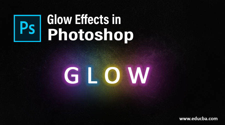 Glow Effects in Photoshop