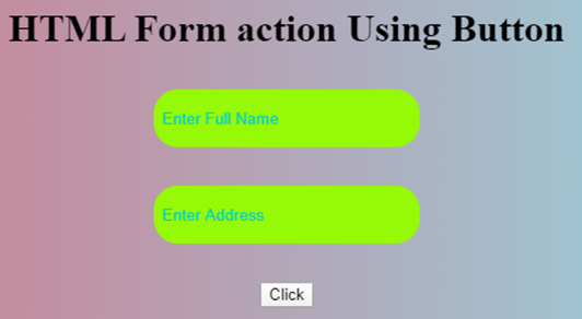 With CSS: