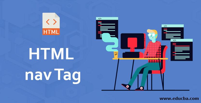 HTML-nav-Tag