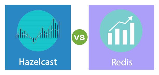 Hazelcast-vs-Redis