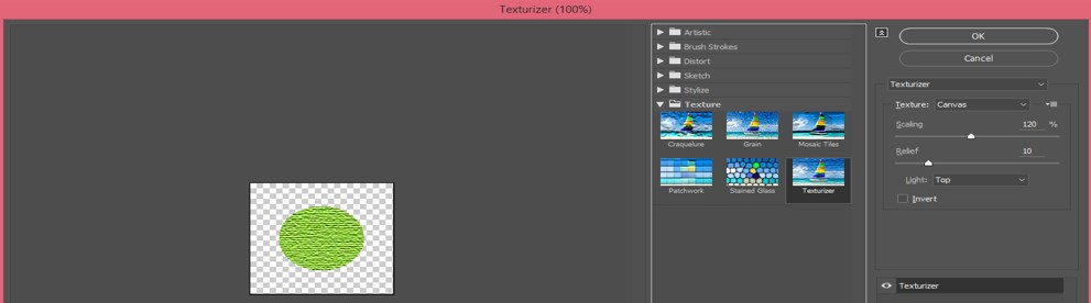 How to Add Texture in Illustrator -24