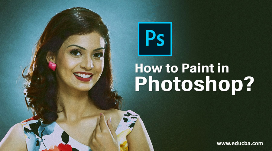 How to Paint in Photoshop