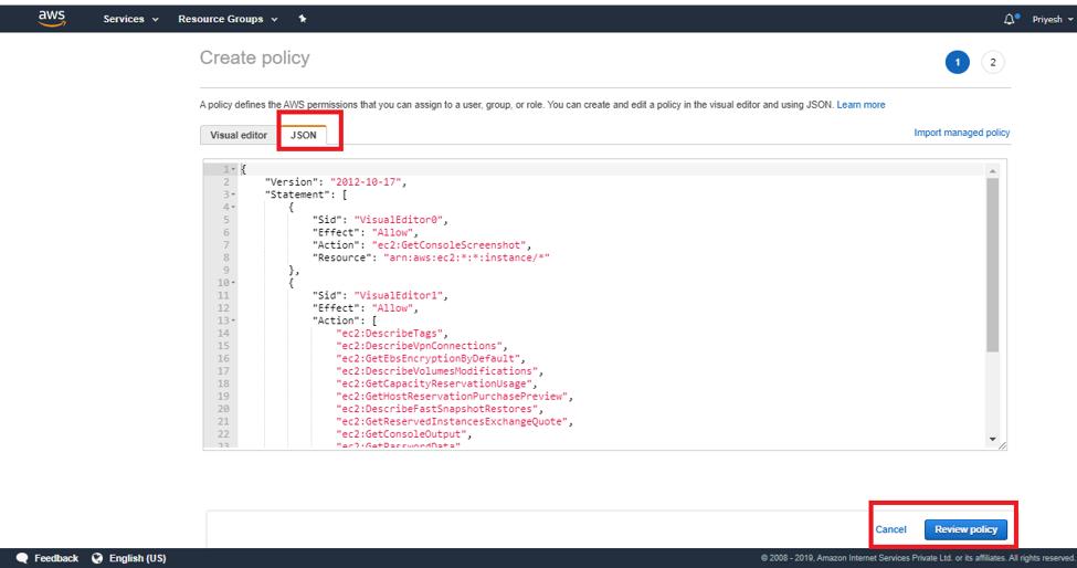 JSON script-1.4.3
