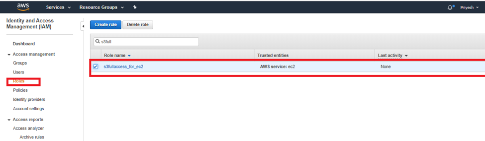 IAM Roles in AWS-1.5
