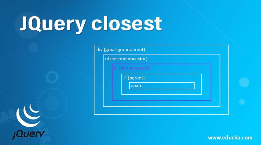 JQuery-closest