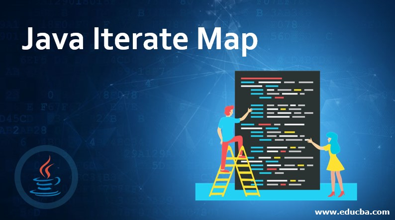 Java Iterate Map