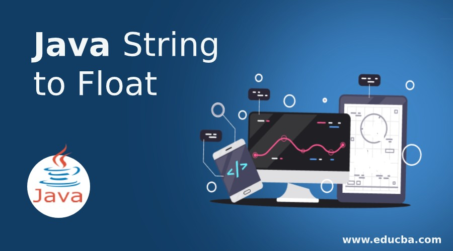 Java String to Float