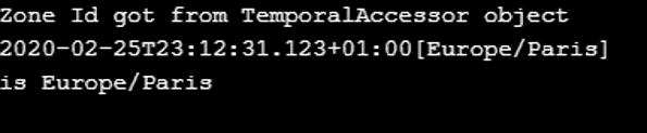 Java Zoneid-1.5