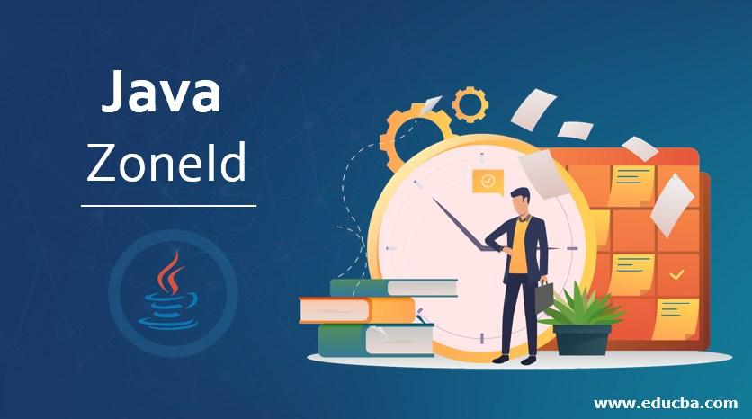Java Zoneld