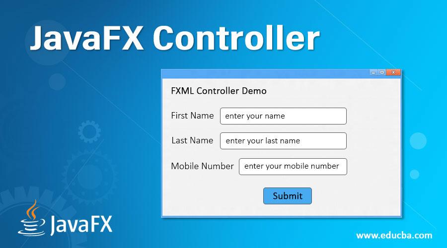 JavaFX-Controller