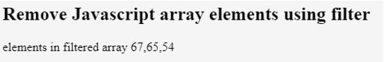 JavaScript Empty Array 8