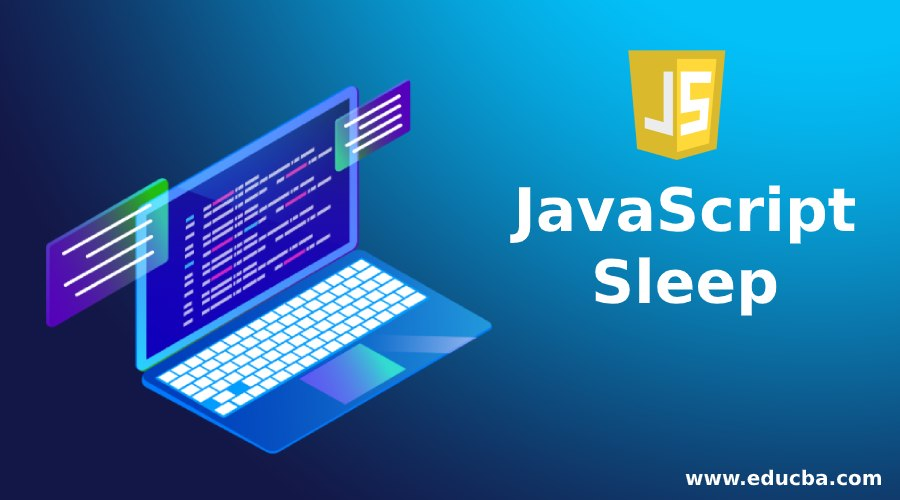 JavaScript Sleep