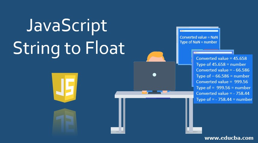JavaScript String to Float