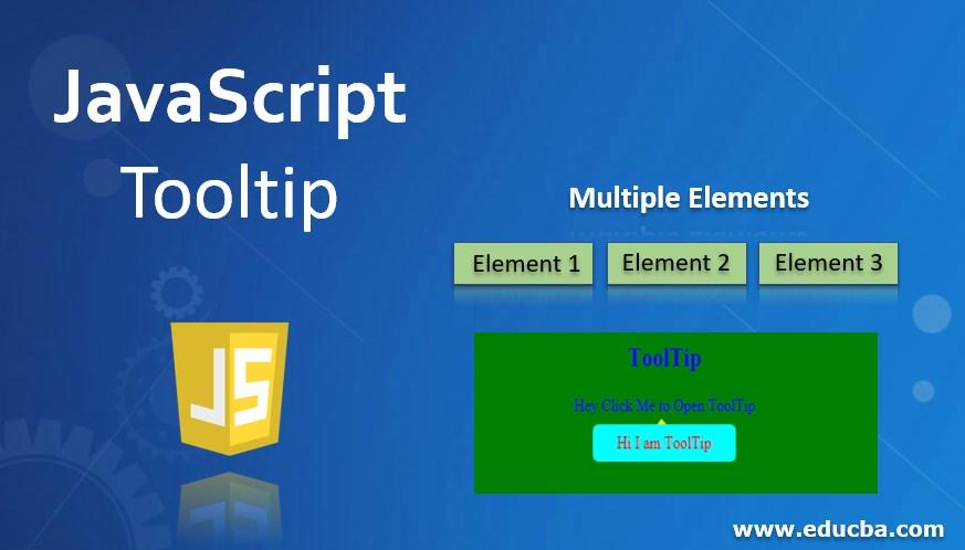 JavaScript Tooltip