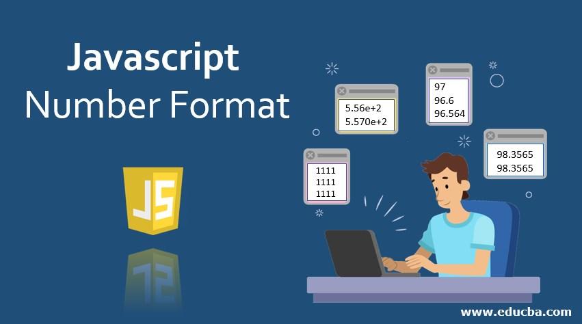 Javascript Number Format