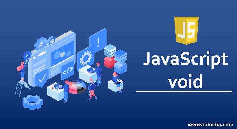 Javascript void