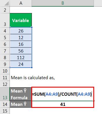 Kurtosis Formula - 1.3