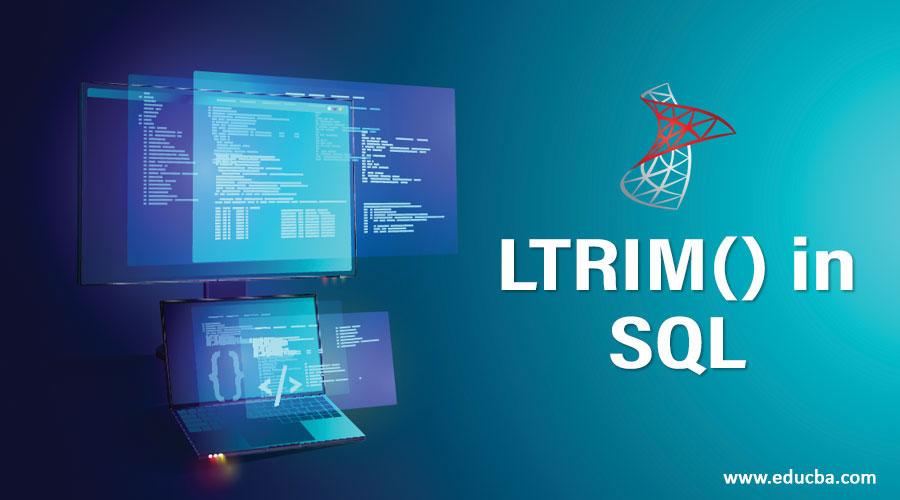 LTRIM()-in-SQL