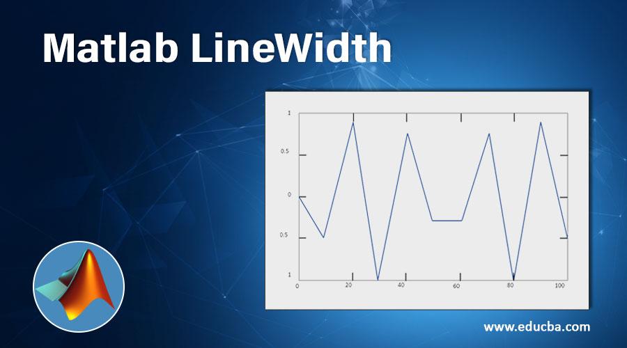 Matlab LineWidth