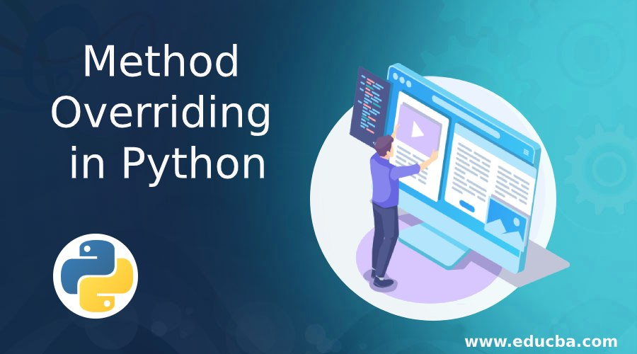 Method Overriding in Python