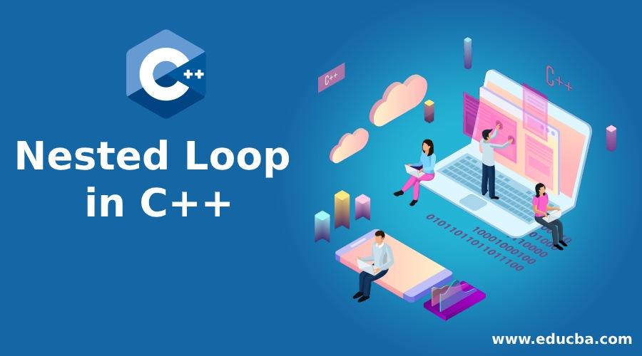 Nested Loop in C++