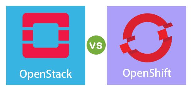 OpenStack vs OpenShift