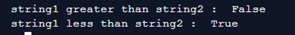 Operator Overloading in Python-1.3