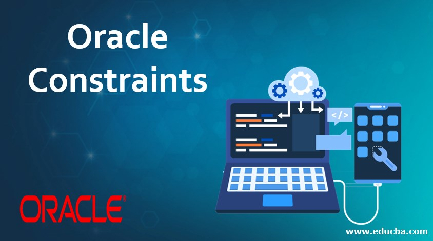 Oracle Constraints