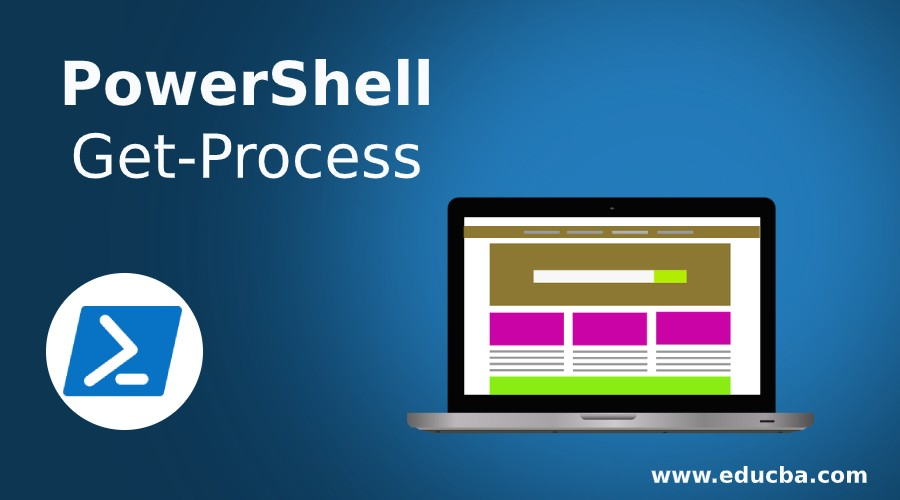 PowerShell Get-Process