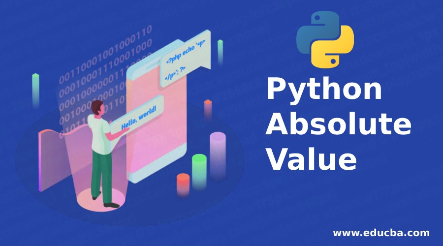 Python Absolute Value
