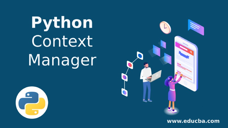 Python Context Manager