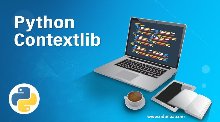 Python-Contextlib