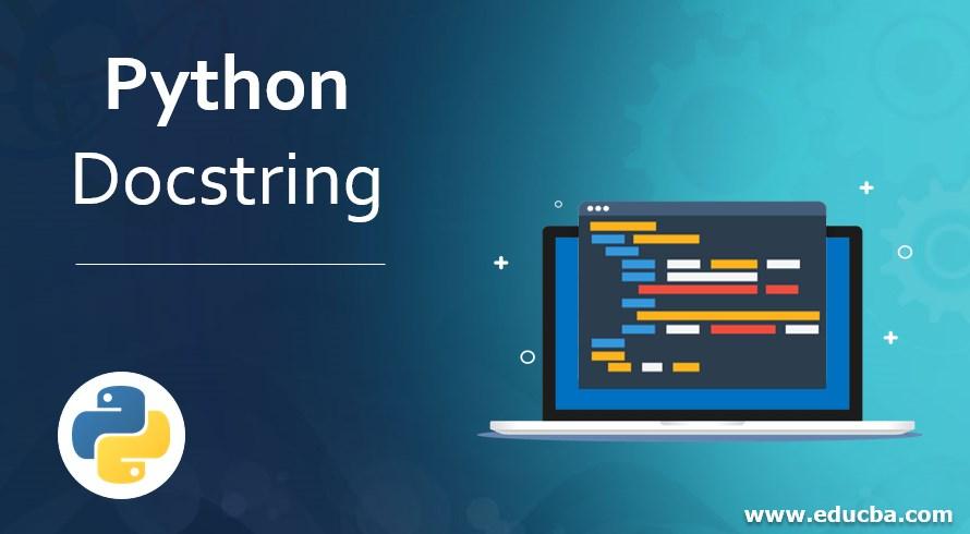 Python Docstring