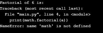 Python Import Module 1-5
