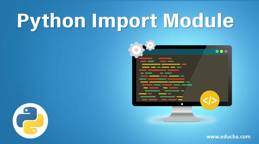 Python-Import-Module