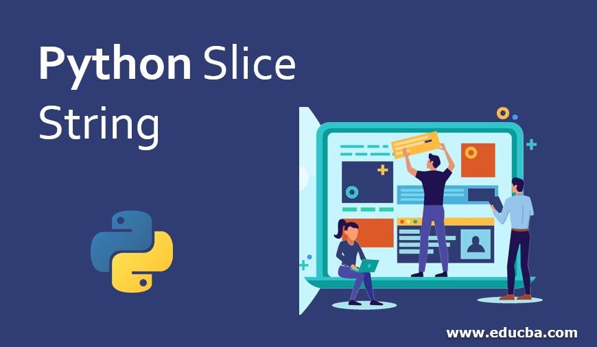 Python Slice String