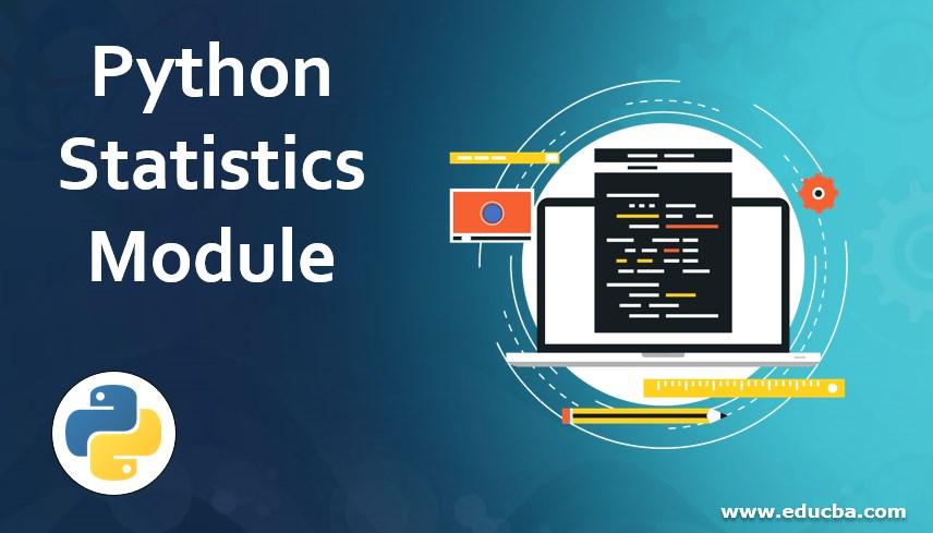Python Statistics Module
