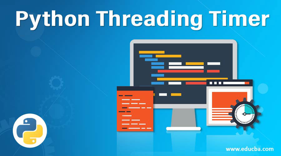 Python-Threading-Timer