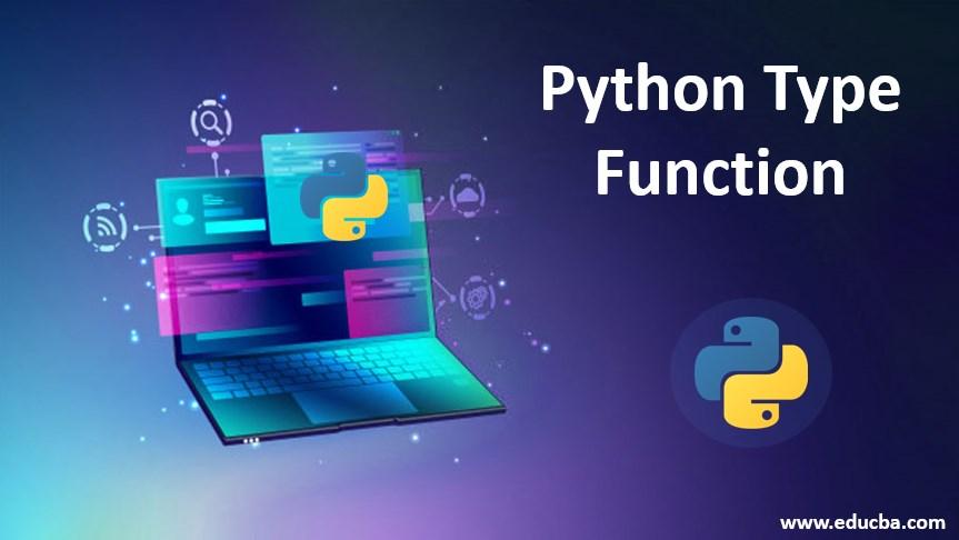 Python Type function