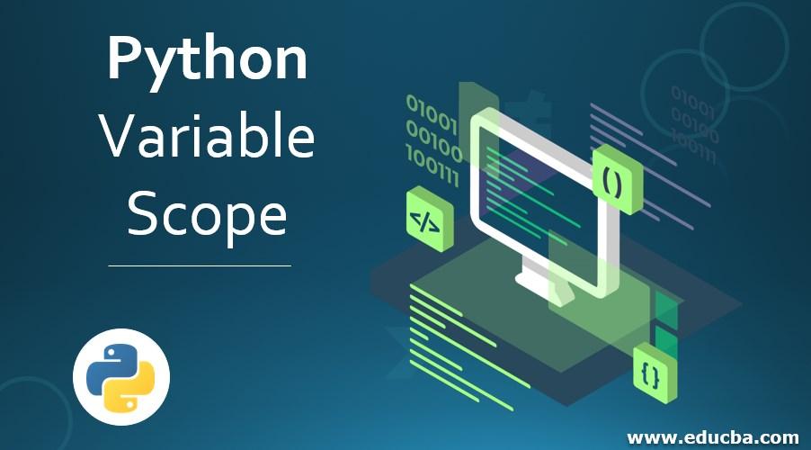 Python Variable Scope