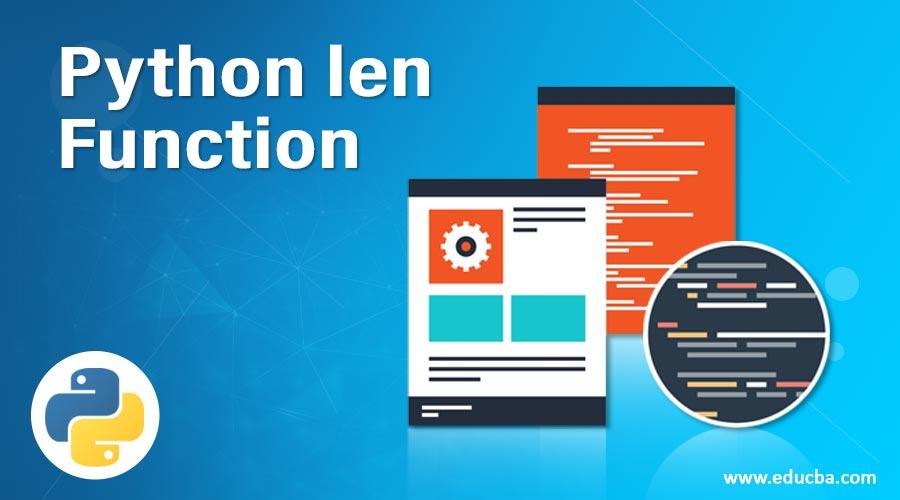 Python-len-Function