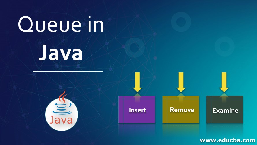 Queue in Java