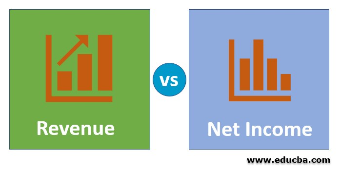Revenue vs Net Income