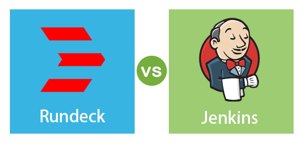 Rundeck vs Jenkins