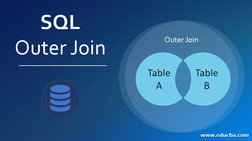 SQL Outer Join