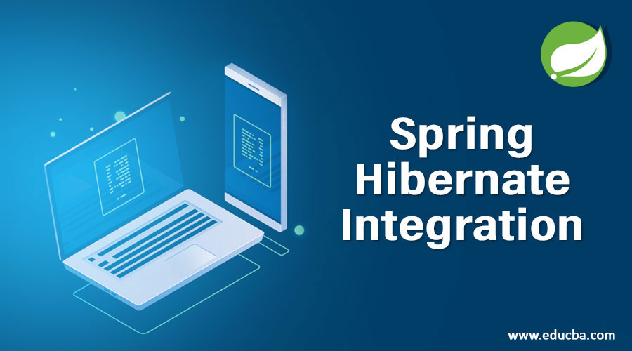 Spring-Hibernate-Integration