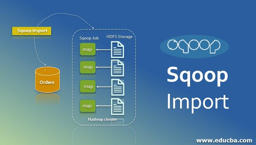 Sqoop Import